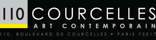 GALERIE COURCELLES ART CONTEMPORAIN - 110 BD de COURCELLES - PARIS 75017